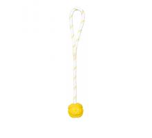 Trixie Aqua Toy Bal aan touw 35cm