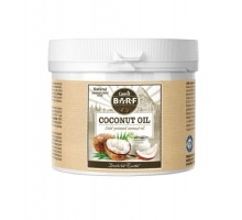 Canvit Coconut Oil 600 g