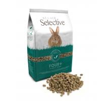 Supreme Selective Rabbit 4 + 1,5 kg