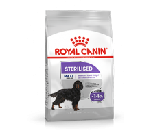 Royal Canin Maxi Sterilised 10 kg
