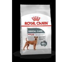 Royal Canin Medium Dental Care 3 kg