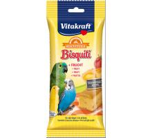 Vitakraft bisquiti fruit kanarie, parkiet en papegaaien
