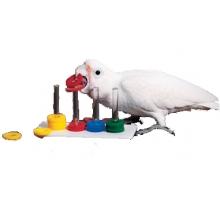Zoo-Max Ring Games Medium