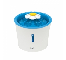 Catit Senses 2.0 Flower Fontein met LED 3 Liter