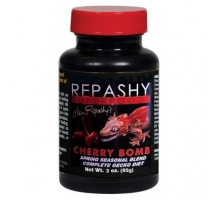 Repashy Cherry Bomb Gekko Supplement Voeding