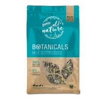 Bunny Nature Botanicals Maxi Mix Kervelstengels en Malvebloesem