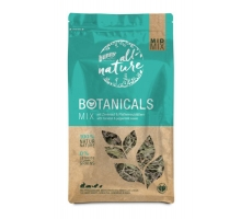Bunny Nature Botanicals Mid Mix Heermoes & Pepermuntblad