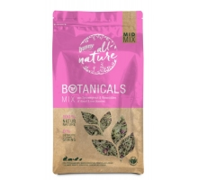 Bunny Nature Botanicals Mid Mix Smalle Weegbree en Rozenbloesem