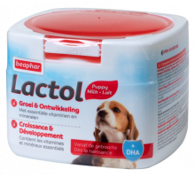 Beaphar Lactol Puppymelk 250 gram