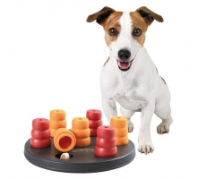 Trixie Dog Activity Mini Solitaire