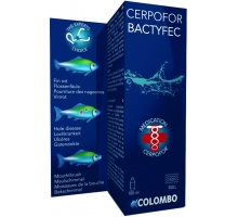 Colombo Cerpofor Bactyfec 100 ml