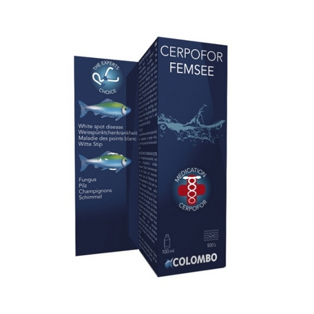 Colombo Cerpofor Femsee 100 ml