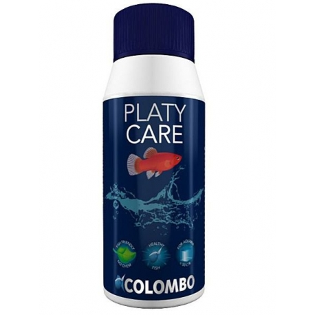 Colombo Platy Care 100 ml