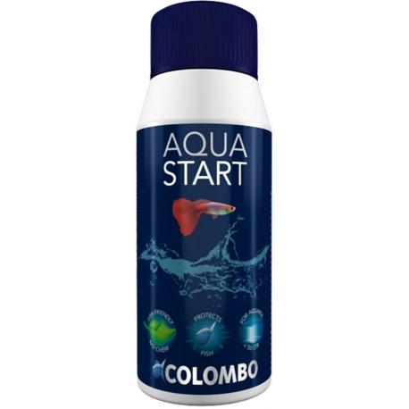 Colombo Aqua Start 100 ml