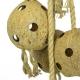 Back Zoo Nature Coconut Chain XL
