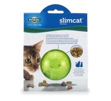 PetSafe Slimcat Feeder Ball Groen
