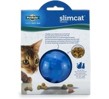 PetSafe Slimcat Feeder Ball Blauw
