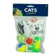 Kattenspeelgoed SET (3 variaties)
