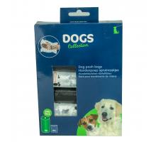 Hondenpoep Opruimzakjes 240 stuks