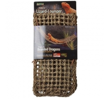 Reptology Natural Lizard-Lounger X-Large