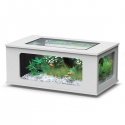 Aquatlantis Aquatable 130 x 75 cm wit