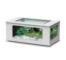 Aquatlantis Aquatable 130 x 75 cm wit