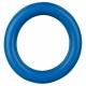 Trixie Ring Natuurrubber 15 cm Blauw