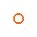 Trixie Ring Natuurrubber 15 cm