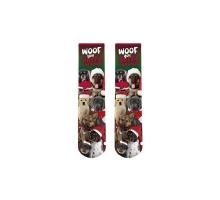 Merry Pets Kerst Sokken Honden 36-41