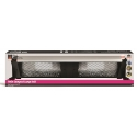 Bird Systems Compact Lamp Unit 60 cm Twin (voor 2 lampen)