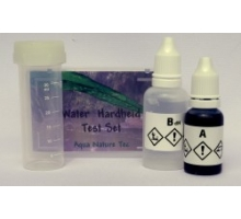 Aqua Nature Tec Waterhardheid Test Set