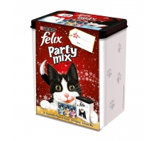 Felix Party Mix Festive Season + Bewaarblik