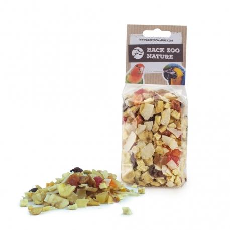 Back Zoo Nature Frutti-Parotti 150 gram