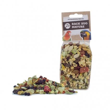 Back Zoo Nature Veggi-Parotti 150 gram
