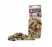 Back Zoo Nature Veggi-Parotti 150 gram