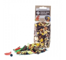 Back Zoo Nature Premium-Parotti 150 gram