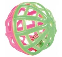 Trixie Set Speelballen ø 3,5–4 cm 3 stuks