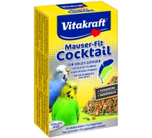 Vitakraft Parkieten Cocktail Ruihulp