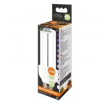 Reptile Systems Compact Lamp Pro D3+ 12% UVB 23watt