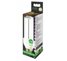 Reptile Systems Compact Lamp Pro D3 6% UVB 23watt