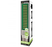 Reptile Systems New Dawn LED 13w Horizontal Position E27
