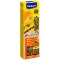Vitakraft Kracker Kanarie Honing en Sesam 2 stuks