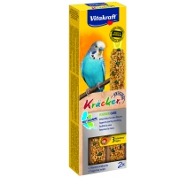 Vitakraft kracker Parkiet Feather care 2 stuks