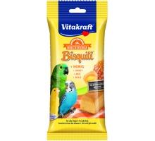 Vitakraft bisquiti honing kanarie, parkiet en papegaaien