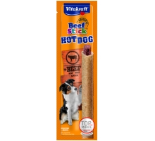 Vitakraft Dog Hot Dog met Rund
