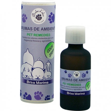 Boles D'olor Pet Remedies Geurolie Zeebries - Brisa Marina