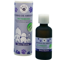 Boles D'olor Pet Remedies Geurolie Zeebries - Brisa Marina