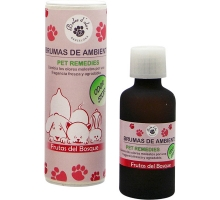 Boles D'olor Pet Remedies Geurolie Bosvruchten - Frutos del Bosque