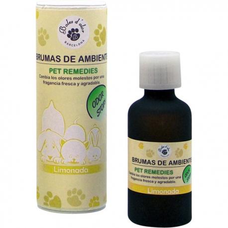 Boles D'olor Pet Remedies Geurolie Limonade - Limonada