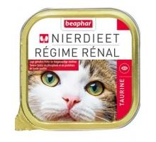 Beaphar nierdieet kat taurine 100 gram